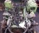 Démontage moteur